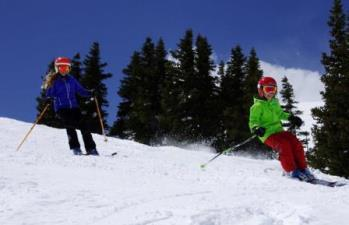 Loveland Free Skii Season Pass for Kids