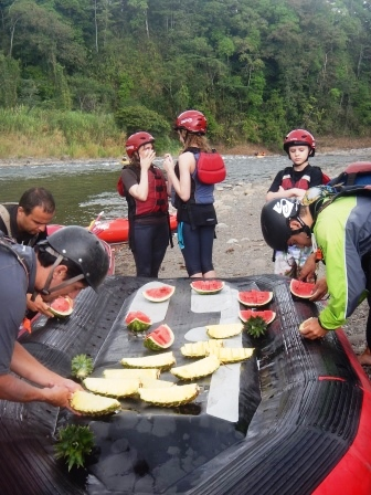 Costa Rica River Rafting with Desafio Adventures Family Travel Files