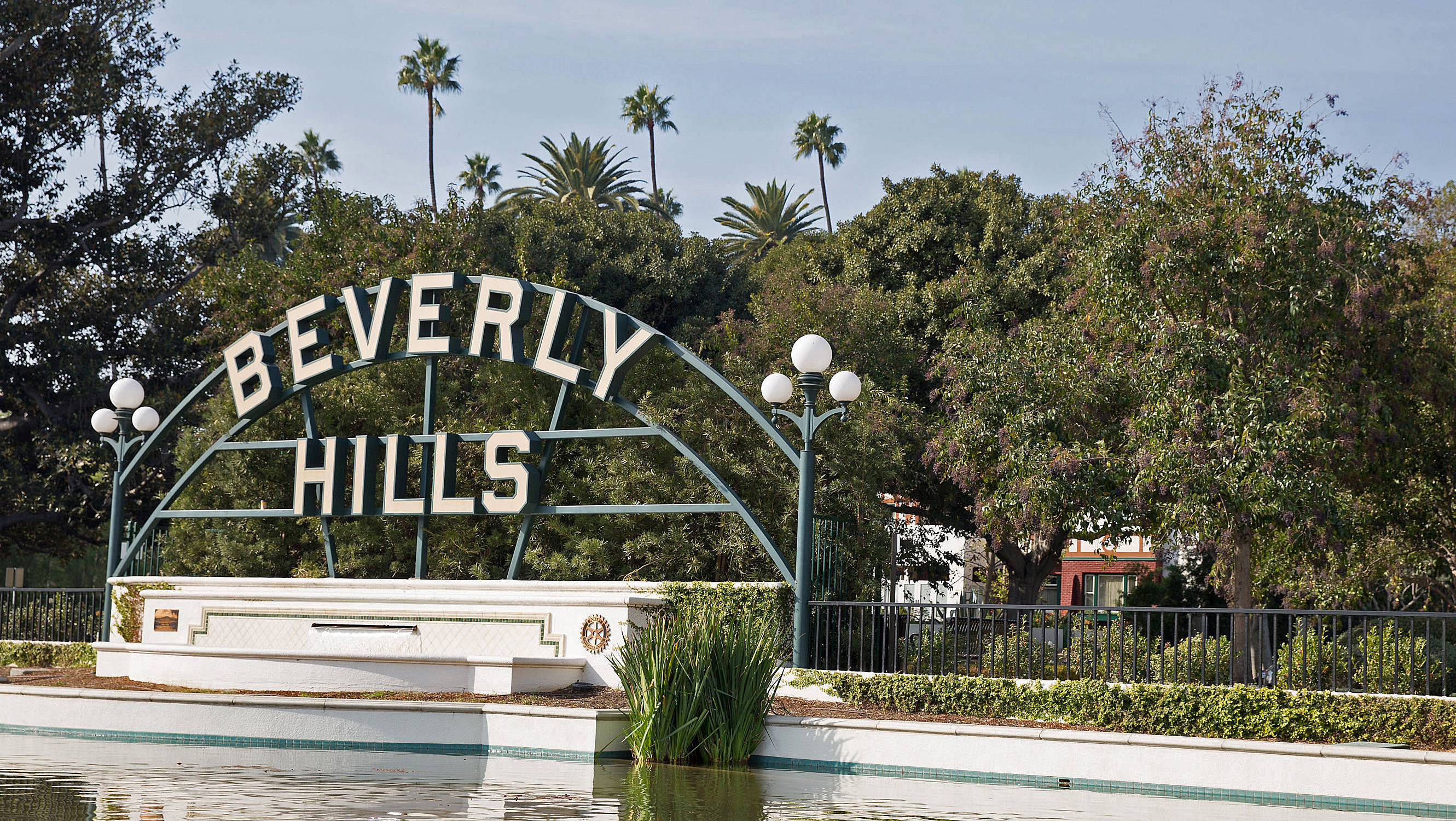 Beverly Hills for Star Watching