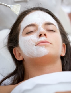 Teen Facial At Topnotch Resort Spa In Stowe Vermont