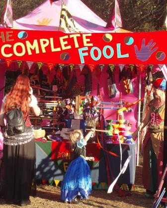 Tampa bay Area Renaissance Festival Complete Fool Family Travel Files