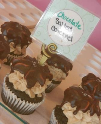 Gigi's Cupckaes of Pigeon Forge, Tennessee
