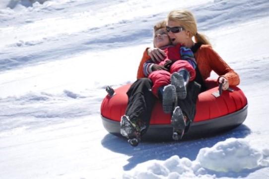 Boone Winter Adventures