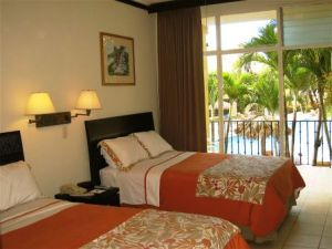 Costa Rica Flamingp Beach Resort Earth Friendly Rooms