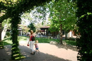 Santa barbara ojai valley family vacation ideas things for Santa barbara vacation ideas