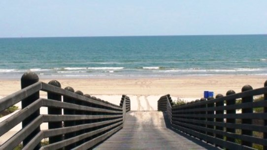 Best Texas Beaches