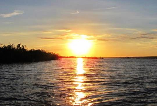 Midwest Best Beach Spots