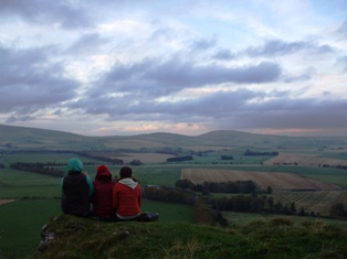 Scotland winter family vacation ideas reasons to travel for Family winter vacation ideas