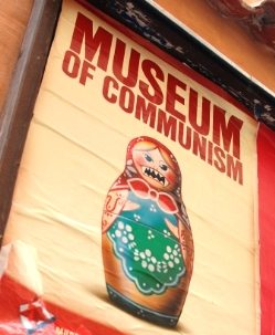 Prague Museum of Communism