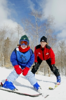Lincoln new hampshire winter family vacation ideas for Best family winter vacation spots
