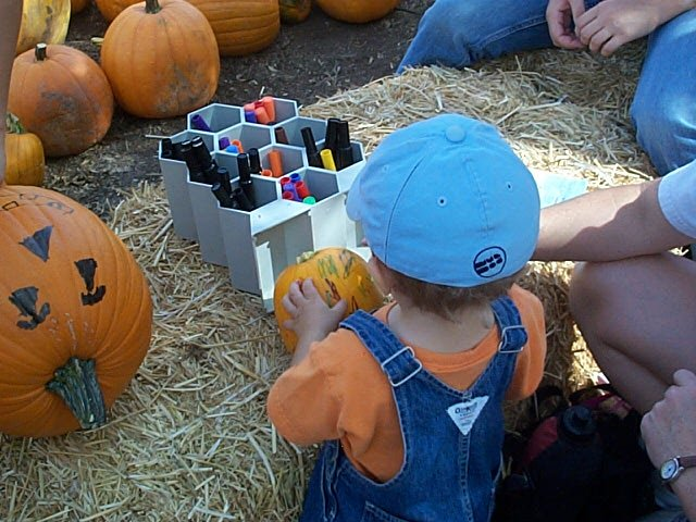 Wilcox Arizona Apple Annie's Fall Pumpkin Celebration Family Travel Files