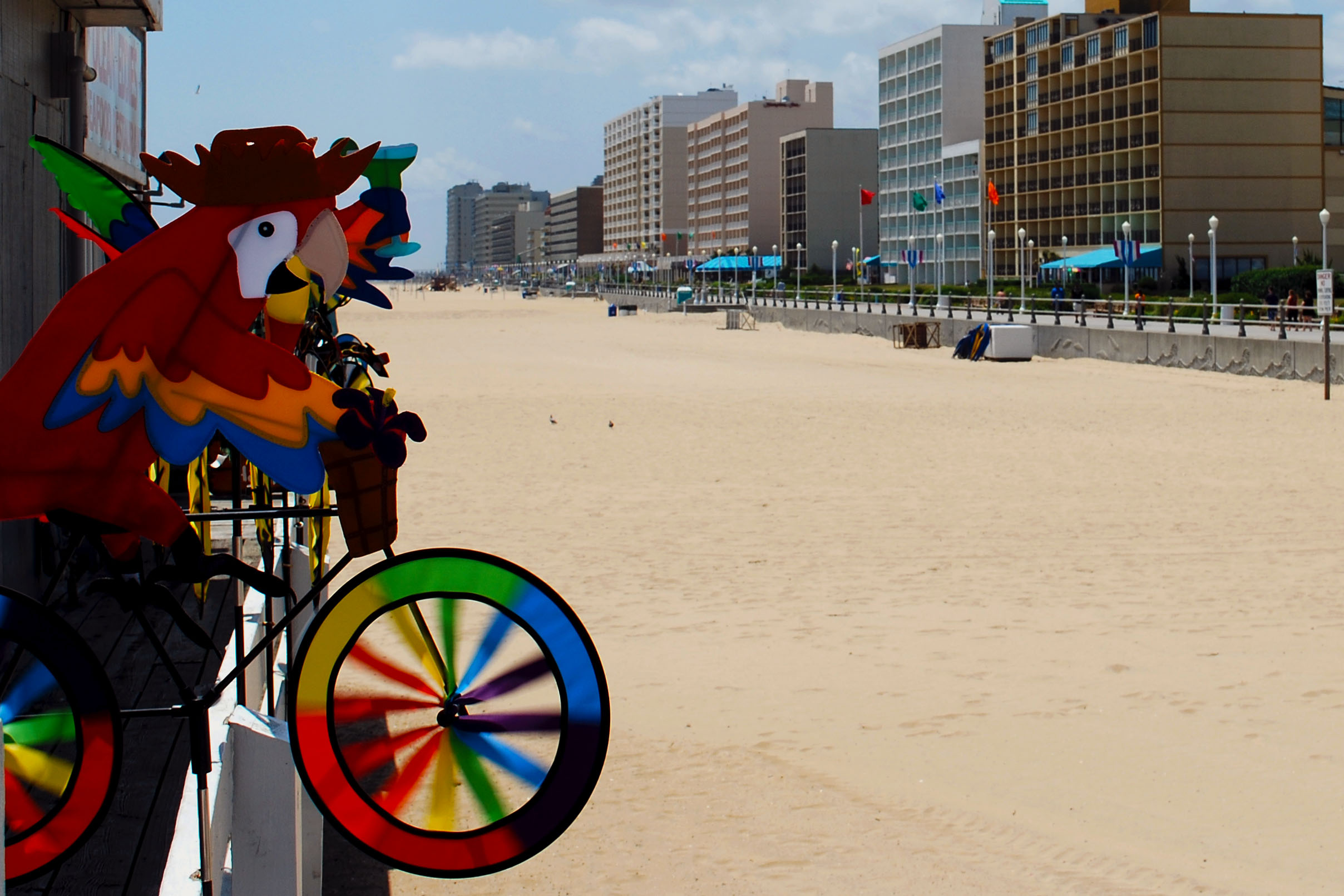 Virginia Beach Family Travel Files