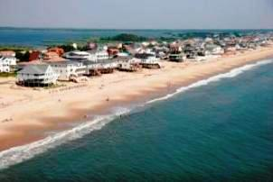 Sandbridge Island Beach Vacation Homees