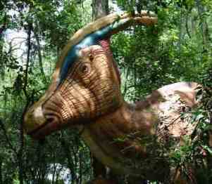 Northwest Us Best Places To Find Dinosaurs On A Family