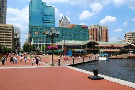 Baltimore Maryland Family Vacations Things To Do With Kids - 12 things to see and do in baltimore