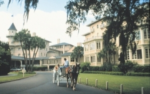 St. Simons Island Carriage Ride