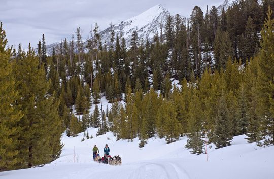 Montana winter break family vacation ideas for Winter break vacation spots