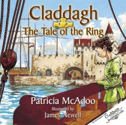 Galway Claddagh Ring Book