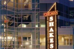 Chicago Shakespeare Theater at Navy Pier
