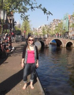 Amsterdam Canals and Cafes The Family Travel Files