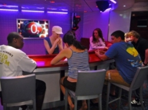 Cruises: Carnival and Coca-Cola Create 'Club 02' Teen Centers.