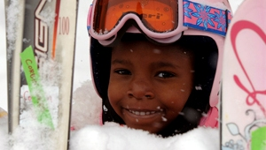 Steamboat Springs Resort Kids Ski Free