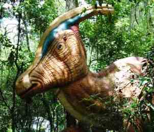 Dinosaur World Glen Rose Texas