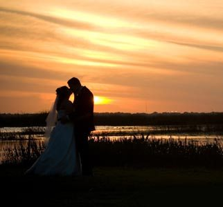 Weddings in Kissimmee, florida