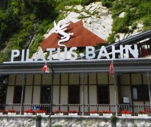 Mt. Pilatus Bahn ECHO Trails Day Adventure