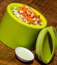Hyatt Healthy Salad for Kids