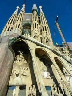 Gaudi's Influence in Barcelona