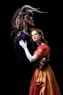 Chicago Shakespeare Beauty & the Beast