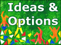 Ideas & Options for Family Vacations