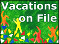 Family Vacation Destination Information