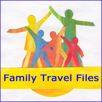 Family Travel Files Vacation Ideas