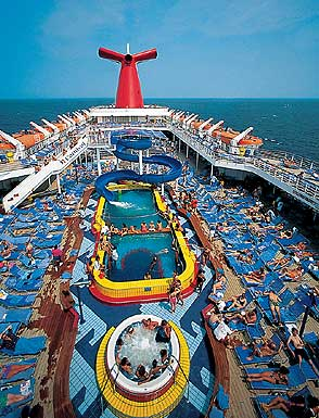 Family Cruise Vacation Ideas Cruising With Kids - Family cruise ships
