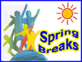 Spring Breaks for Families