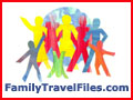 the Family Travel Files Global Family