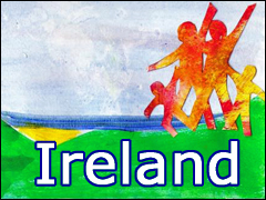 Ireland Family Vacation Ideas