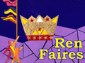 Renaissance Faires & Family Fun
