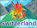 Switzerland family vacation Ideas