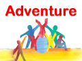 Family Vacation Adventure Ideas at Family Travel Files