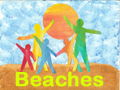 Beaches & Water Spots at Famiy Travel Files