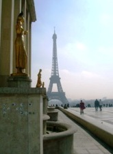 Eifel Tower Paris France The Family Travel Files