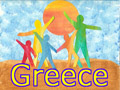 Greece Family Vacation Ideas