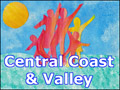 California Central Coast & Valley Family Vacation Ideas