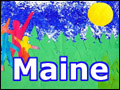 Maine Family Vacation Ideas