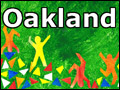 Oakland Family Vacation Ideas