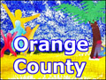 Orange County, California Family Vacations